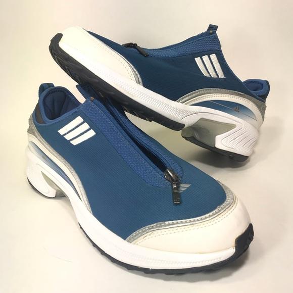 tennis adidas donna slip on